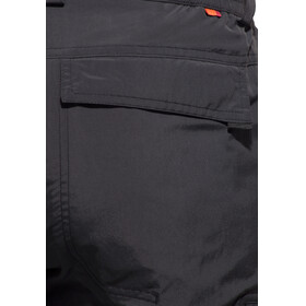 VAUDE Men's Farley ZO Pants IV long noir